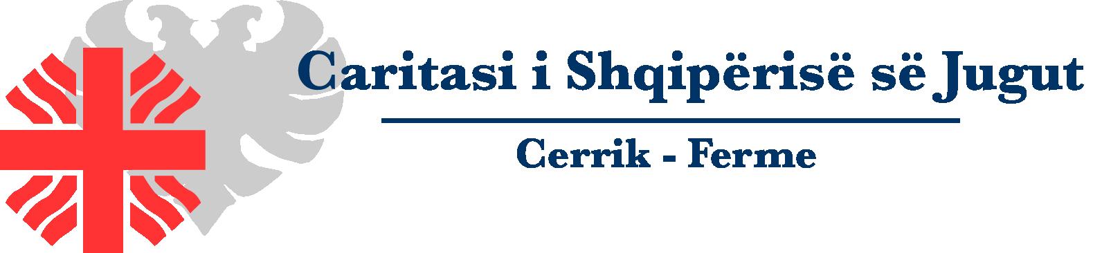 Caritasi i Shqiperise se Jugut
